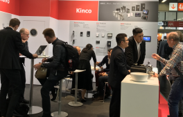 2019 SPS IPC DRIVES|Keep ingeniously, Keep going