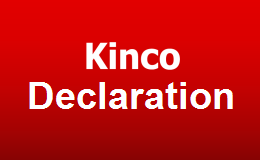 Kinco Declaration