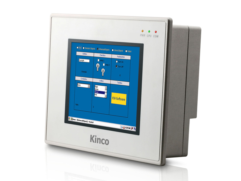 Notice on production suspension and upgrading of Kinco HMI MT5000 series and other models