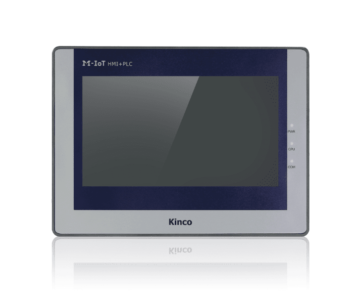 MK Series HMI-PLC