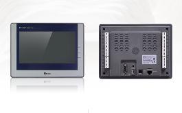 Time to market!MK series HMI-PLC